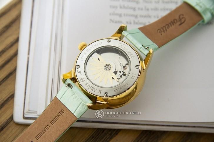 Đồng hồ Fouetté Or-Fairy II đẹp và sang hơn phiên bản cũ - Ảnh: 5
