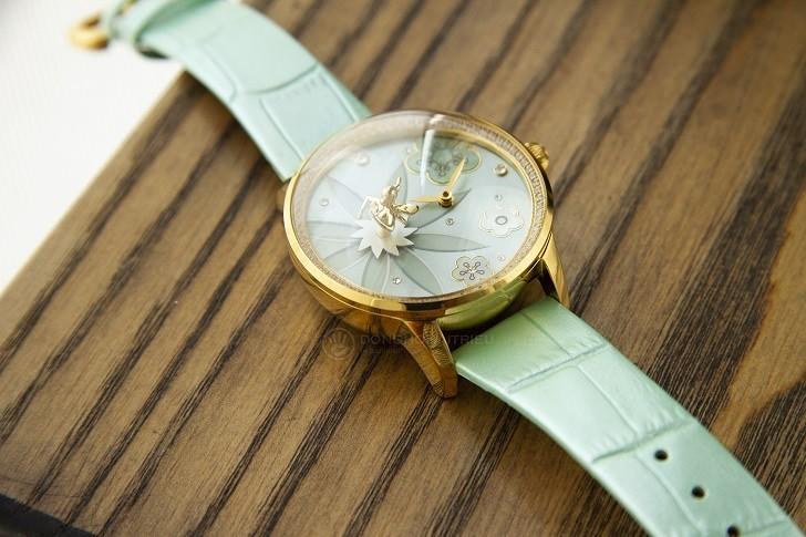 Đồng hồ Fouetté Or-Fairy II đẹp và sang hơn phiên bản cũ - Ảnh: 8