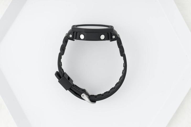 Đồng hồ G-Shock GA-2100-1A1DR giá rẻ, thay pin miễn phí - Ảnh 7
