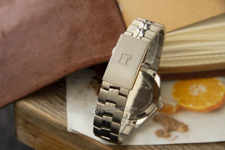Đồng hồ Tissot T101.410.44.031.00 100% chính hãng Thuỵ Sỹ - Ảnh 4