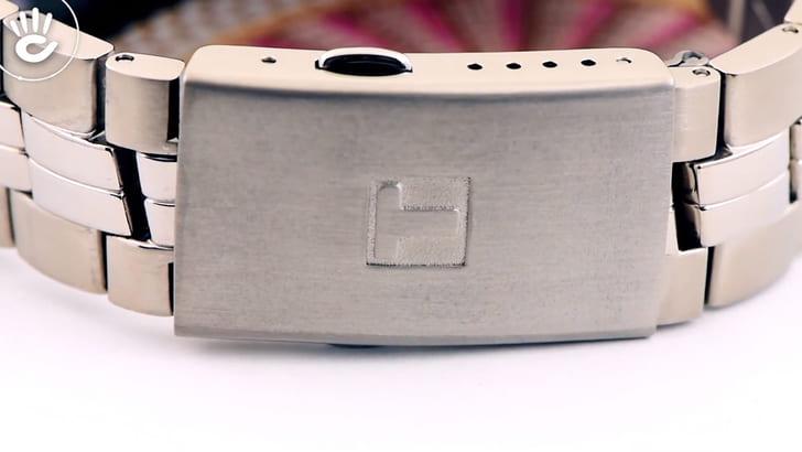 Đồng hồ Tissot T101.410.44.031.00 100% chính hãng Thuỵ Sỹ - Ảnh 5