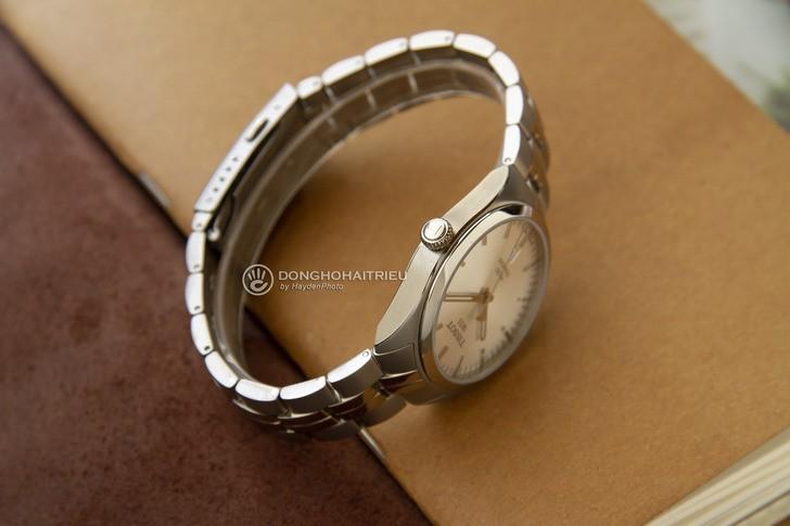 Đồng hồ Tissot T101.410.44.031.00 100% chính hãng Thuỵ Sỹ - Ảnh 6