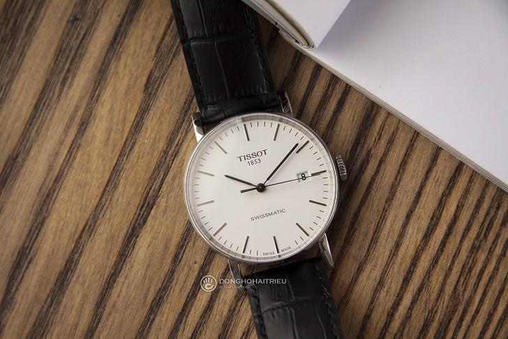 Đồng hồ Tissot T109.407.16.031.00 Swissmatic, cót 72 giờ - Ảnh 2