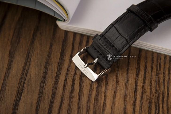 Đồng hồ Tissot T109.407.16.031.00 Swissmatic, cót 72 giờ - Ảnh 4