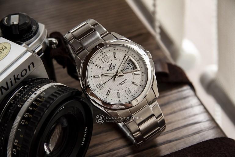 10 mẫu đồng hồ Casio Edifice giá rẻ nhất, luôn bán chạy - Ảnh: 7