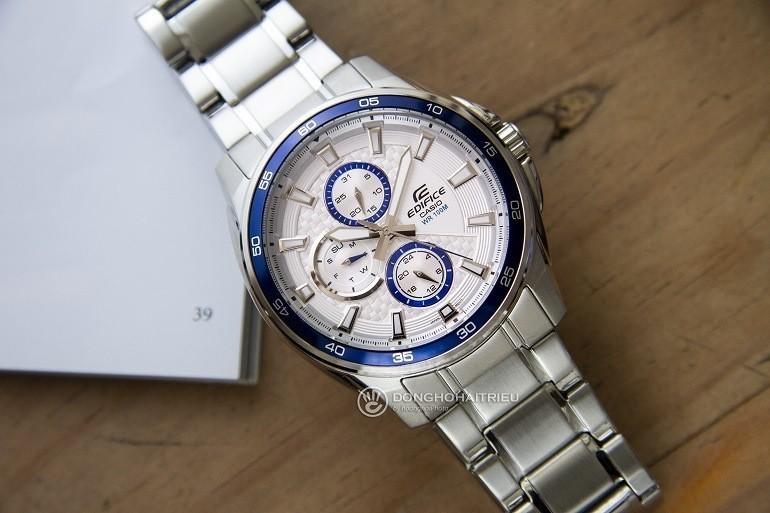 10 mẫu đồng hồ Casio Edifice giá rẻ nhất, luôn bán chạy - Ảnh: 15