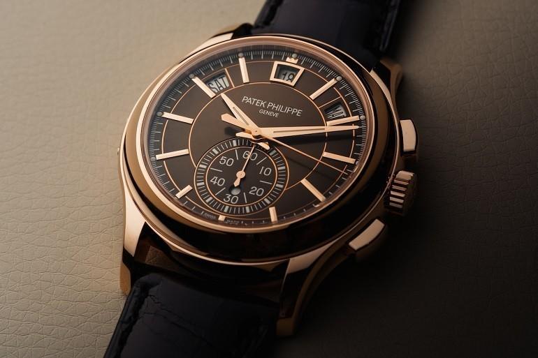 30 thương hiệu đồng hồ luxury xa xỉ nhất trên thế giới - Ảnh: 1