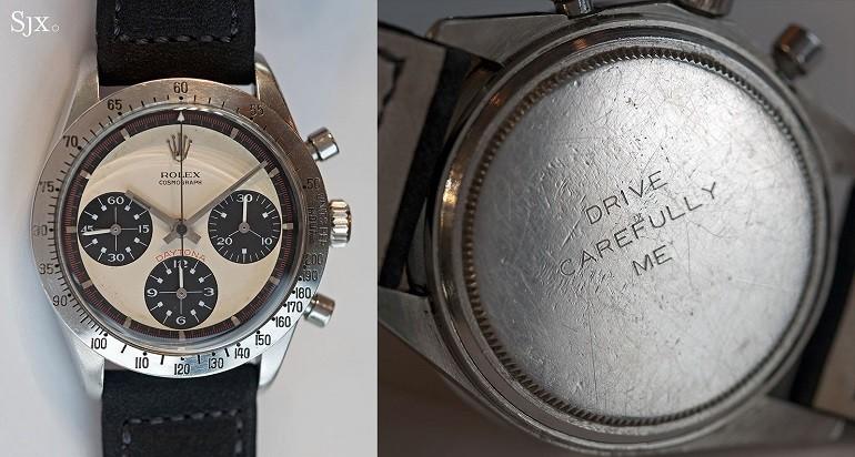 30 thương hiệu đồng hồ luxury xa xỉ nhất trên thế giới - Ảnh: 10