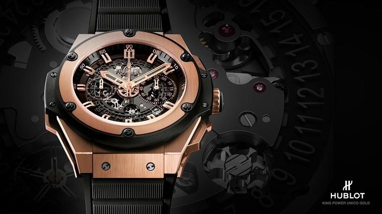 30 thương hiệu đồng hồ luxury xa xỉ nhất trên thế giới - Ảnh: 11
