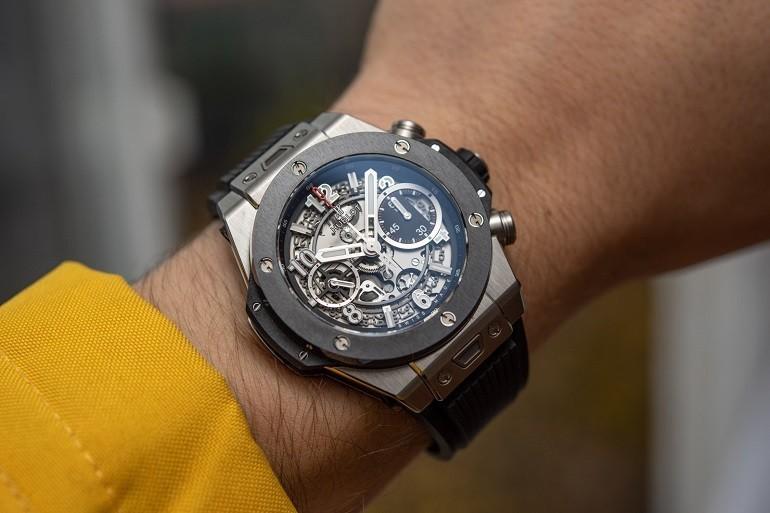 30 thương hiệu đồng hồ luxury xa xỉ nhất trên thế giới - Ảnh: 12