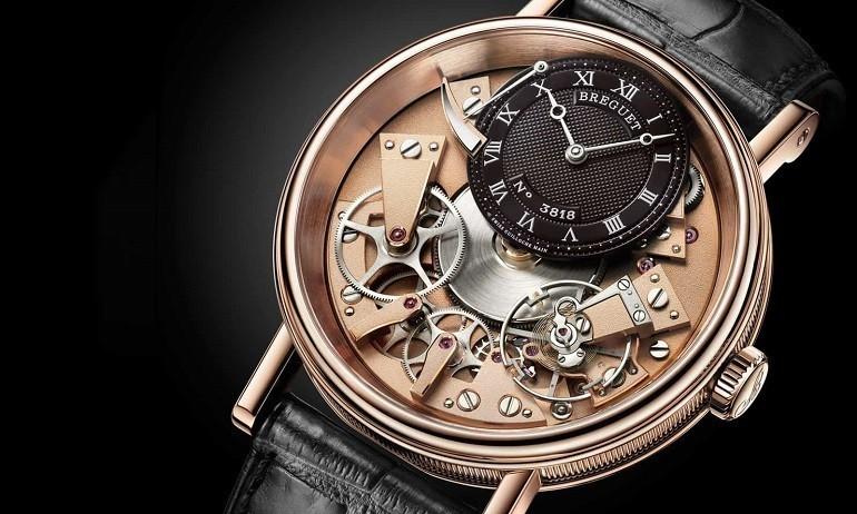 30 thương hiệu đồng hồ luxury xa xỉ nhất trên thế giới - Ảnh: 13