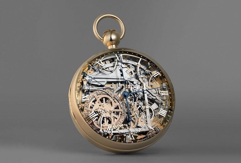 30 thương hiệu đồng hồ luxury xa xỉ nhất trên thế giới - Ảnh: 14