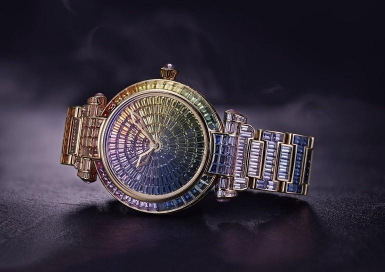 30 thương hiệu đồng hồ luxury xa xỉ nhất trên thế giới - Ảnh: 15