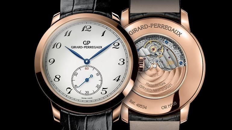 30 thương hiệu đồng hồ luxury xa xỉ nhất trên thế giới - Ảnh: 17