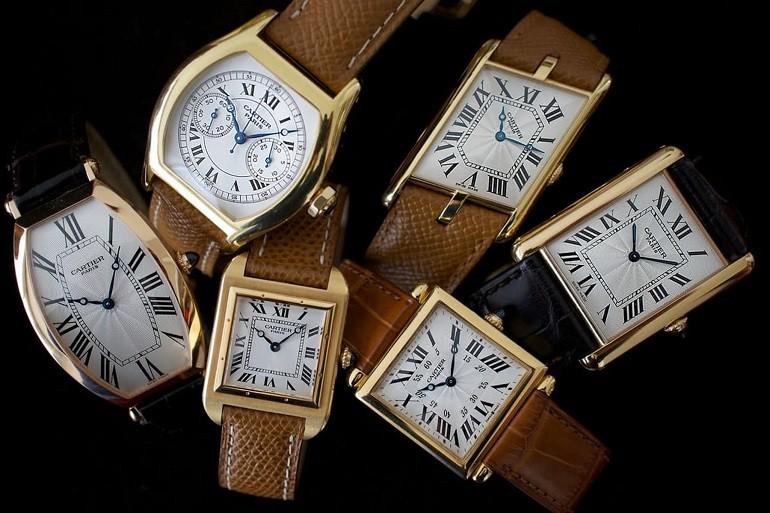 30 thương hiệu đồng hồ luxury xa xỉ nhất trên thế giới - Ảnh: 20