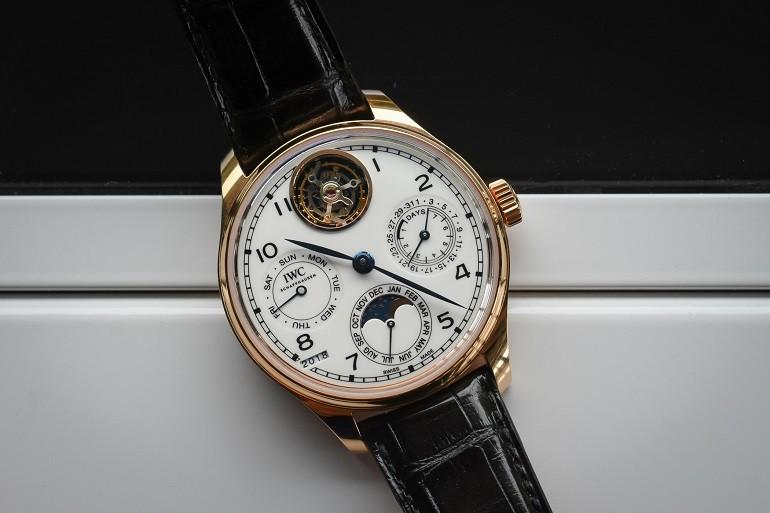 30 thương hiệu đồng hồ luxury xa xỉ nhất trên thế giới - Ảnh: 21