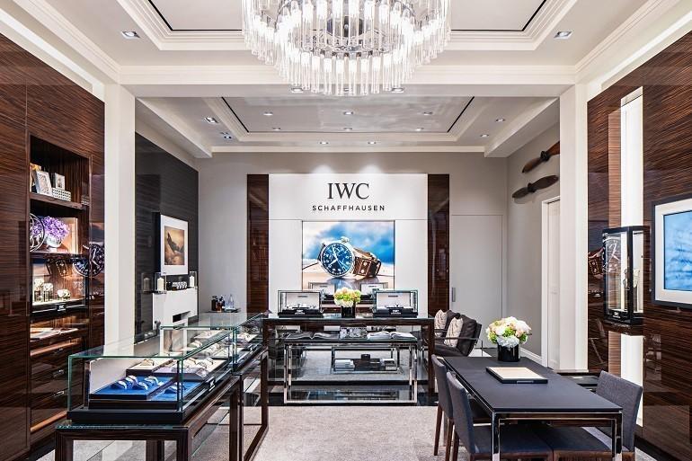 30 thương hiệu đồng hồ luxury xa xỉ nhất trên thế giới - Ảnh: 22