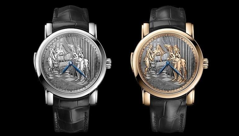 30 thương hiệu đồng hồ luxury xa xỉ nhất trên thế giới - Ảnh: 23