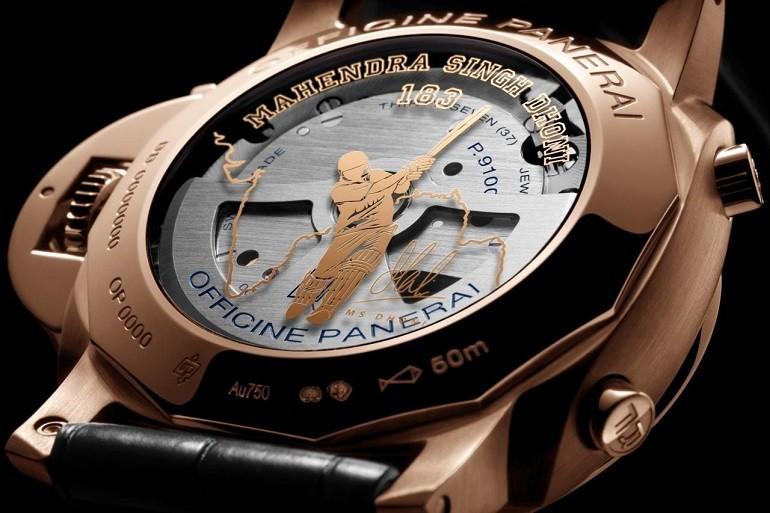 30 thương hiệu đồng hồ luxury xa xỉ nhất trên thế giới - Ảnh: 25