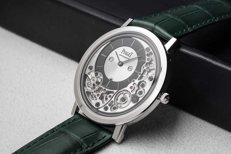 30 thương hiệu đồng hồ luxury xa xỉ nhất trên thế giới - Ảnh: 26