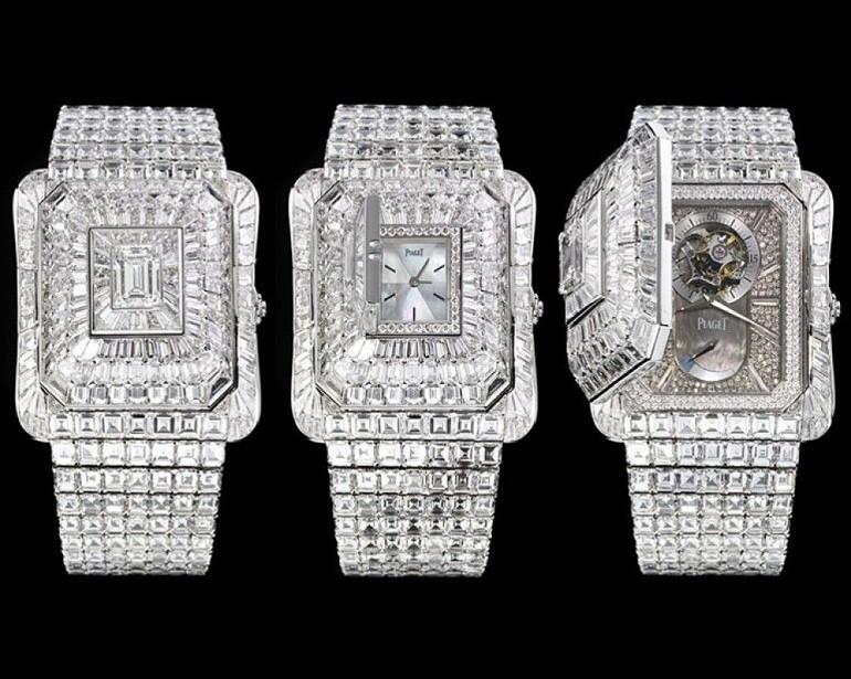 30 thương hiệu đồng hồ luxury xa xỉ nhất trên thế giới - Ảnh: 27