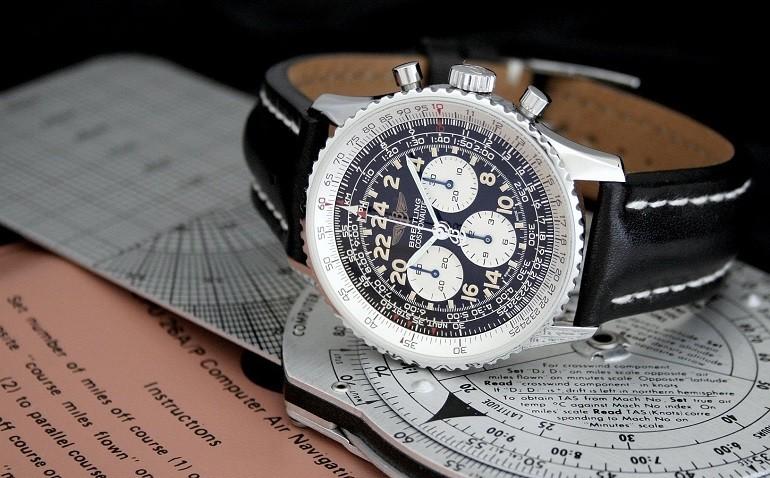 30 thương hiệu đồng hồ luxury xa xỉ nhất trên thế giới - Ảnh: 28