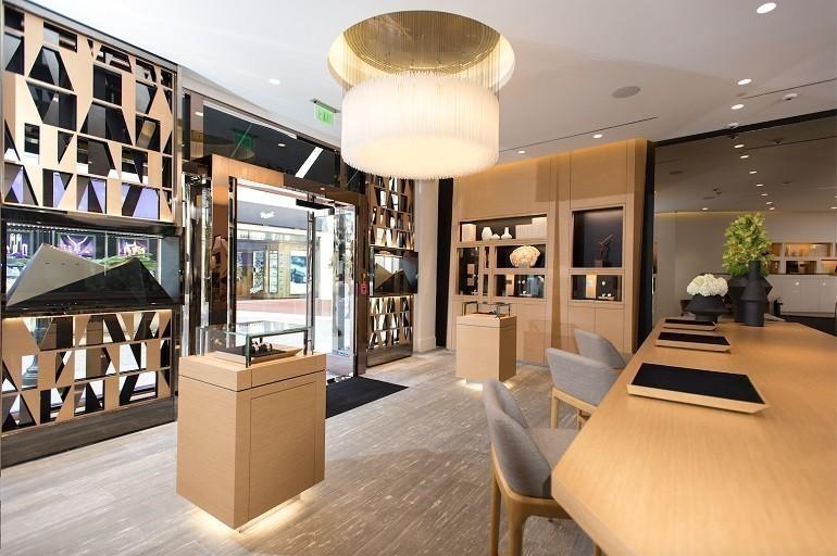 30 thương hiệu đồng hồ luxury xa xỉ nhất trên thế giới - Ảnh: 3