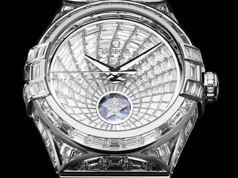 30 thương hiệu đồng hồ luxury xa xỉ nhất trên thế giới - Ảnh: 31