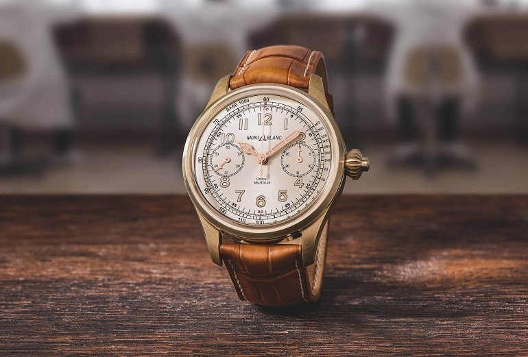 30 thương hiệu đồng hồ luxury xa xỉ nhất trên thế giới - Ảnh: 32