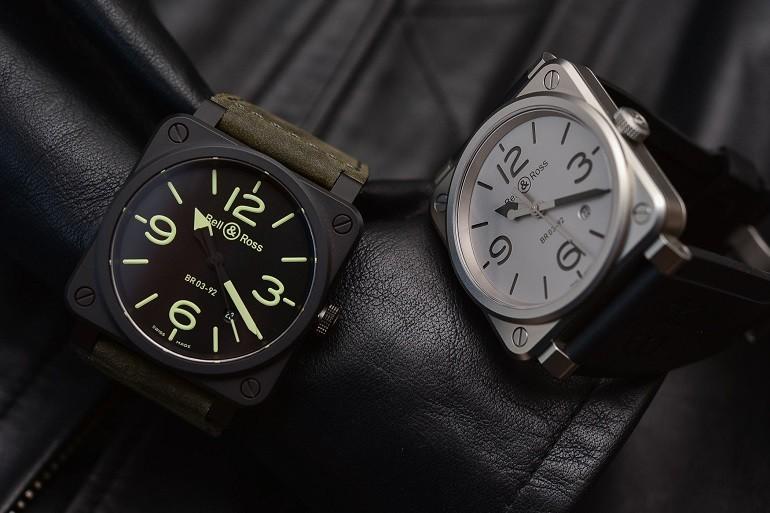 30 thương hiệu đồng hồ luxury xa xỉ nhất trên thế giới - Ảnh: 35