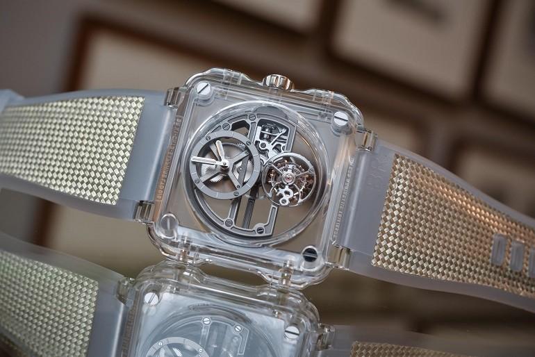 30 thương hiệu đồng hồ luxury xa xỉ nhất trên thế giới - Ảnh: 36