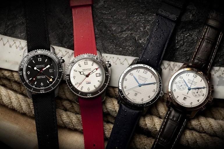 30 thương hiệu đồng hồ luxury xa xỉ nhất trên thế giới - Ảnh: 37
