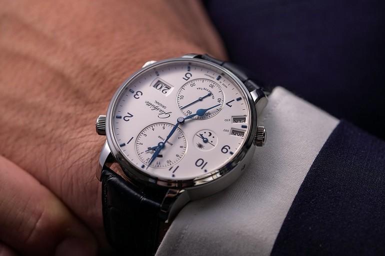 30 thương hiệu đồng hồ luxury xa xỉ nhất trên thế giới - Ảnh: 38