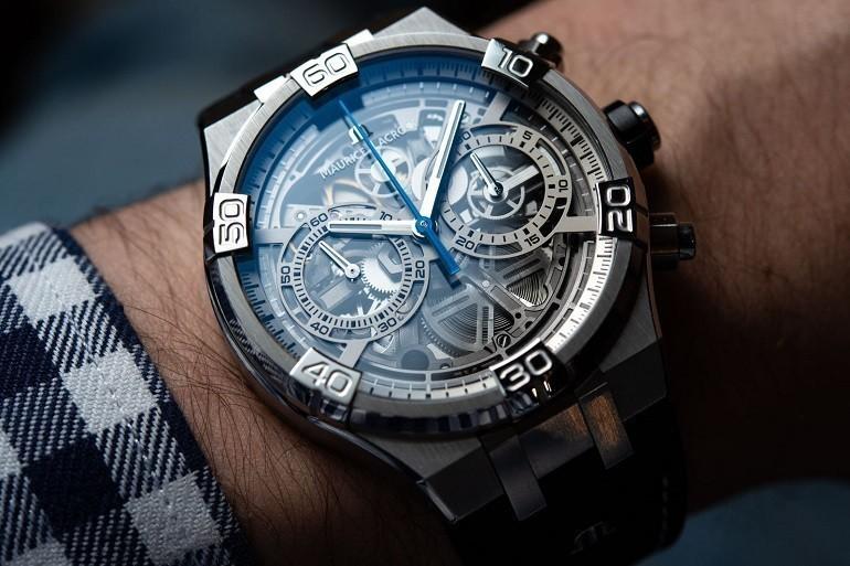 30 thương hiệu đồng hồ luxury xa xỉ nhất trên thế giới - Ảnh: 39
