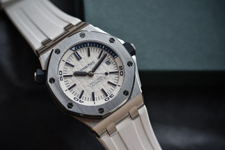 30 thương hiệu đồng hồ luxury xa xỉ nhất trên thế giới - Ảnh: 4