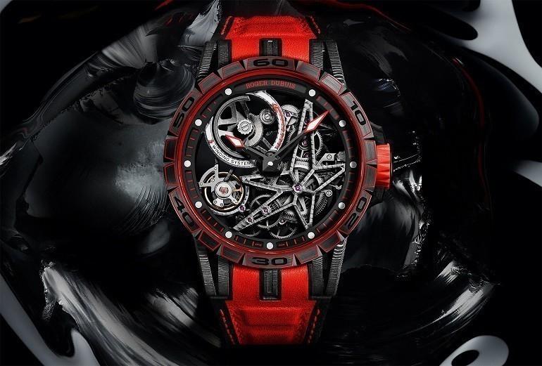 30 thương hiệu đồng hồ xa xỉ nhất trên thế giới - Ảnh: 41