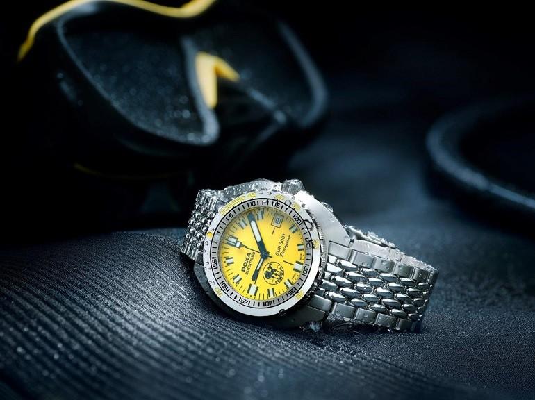 30 thương hiệu đồng hồ xa xỉ nhất trên thế giới - Ảnh: 42