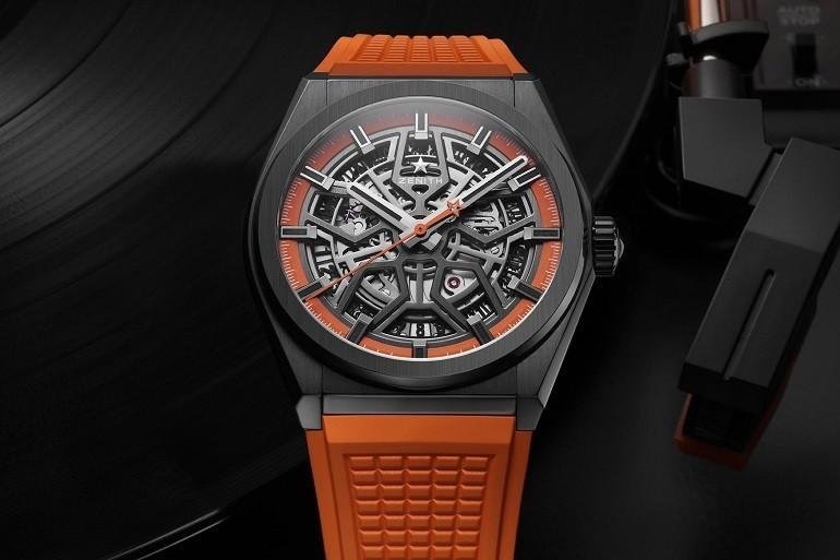 30 thương hiệu đồng hồ xa xỉ nhất trên thế giới - Ảnh: 43