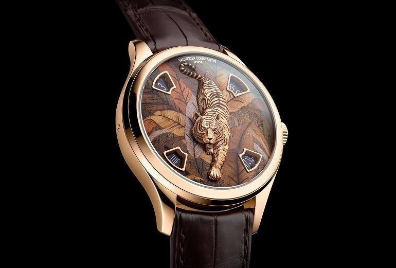 30 thương hiệu đồng hồ luxury xa xỉ nhất trên thế giới - Ảnh: 5