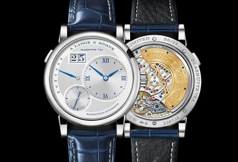 30 thương hiệu đồng hồ luxury xa xỉ nhất trên thế giới - Ảnh: 7