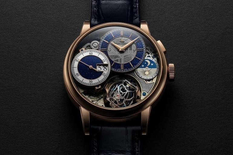 30 thương hiệu đồng hồ luxury xa xỉ nhất trên thế giới - Ảnh: 8