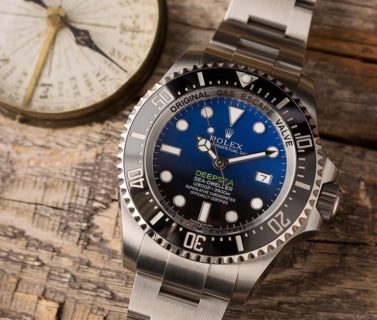 30 thương hiệu đồng hồ luxury xa xỉ nhất trên thế giới - Ảnh: 9