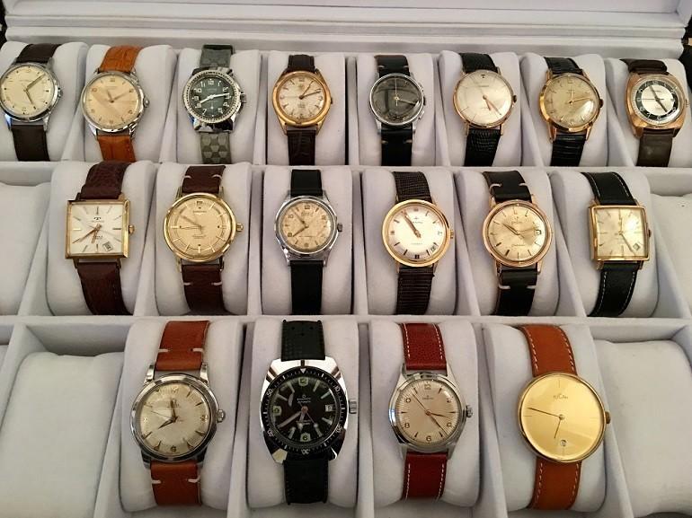 5 lưu ý trước khi mua, bán đồng hồ Tissot cũ tại Việt Nam - Ảnh: 3