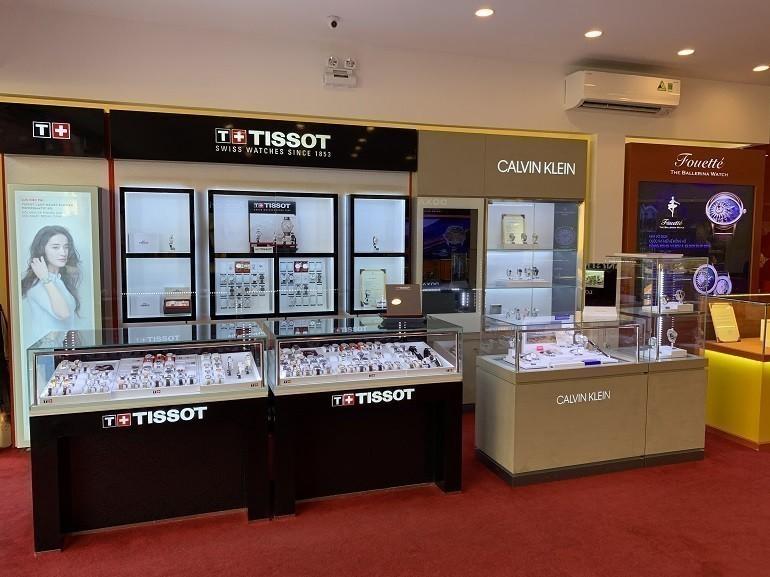 5 lưu ý trước khi mua, bán đồng hồ Tissot cũ tại Việt Nam - Ảnh: 4