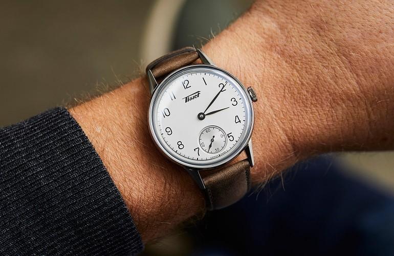 5 lưu ý trước khi mua, bán đồng hồ Tissot cũ tại Việt Nam - Ảnh: 6