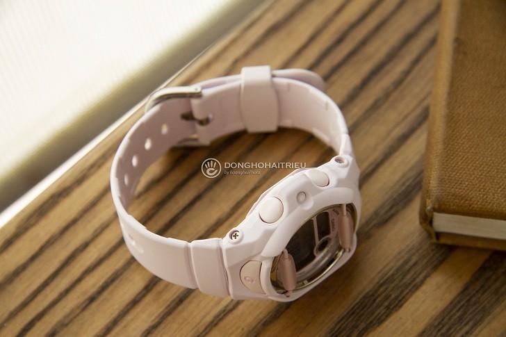 Đồng hồ Baby-G MSG S200 4ADR chống nước, nhiều tính năng - Hình 4
