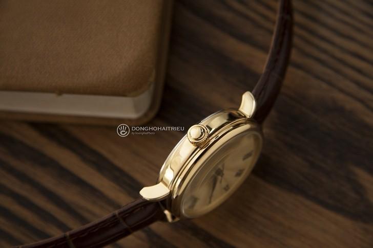 Đồng hồ Orient FER2K003C0 máy cơ in-house Nhật, mặt cổ điển- Hình 2