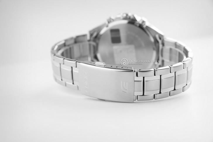 Đồng hồ Casio Edifice EFV-580D-7AVUDF 100m giá rẻ - Ảnh: 4