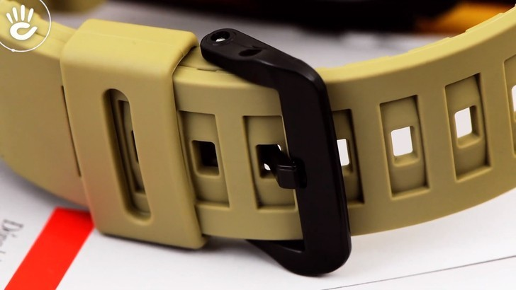 Đồng hồ Casio HDC-700-3A3VDF giá rẻ, thay pin miễn phí - Ảnh 4