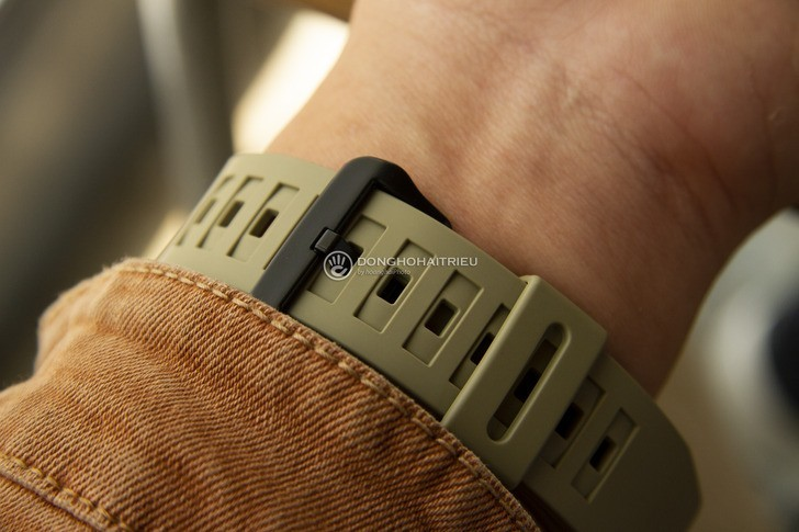 Đồng hồ Casio HDC-700-3A3VDF giá rẻ, thay pin miễn phí - Ảnh 5